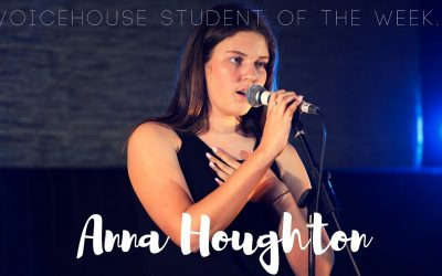 Student of the week | Anna Houghton